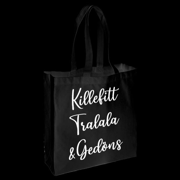 Shopper - Killefitt, Tralala & Gedöns