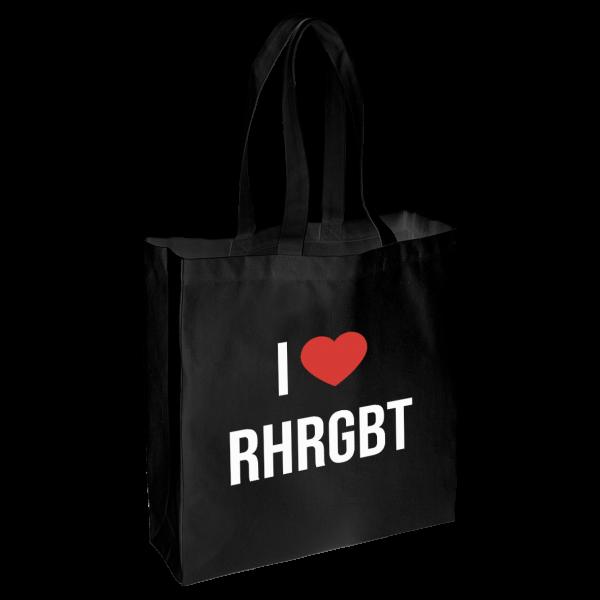 Shopper - I love RHRGBT