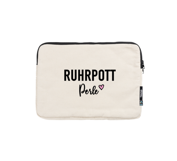 Laptoptasche 13'' - Ruhrpott Perle