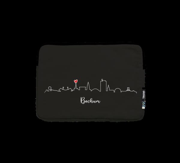 Laptoptasche 13'' - Skyline Bochum