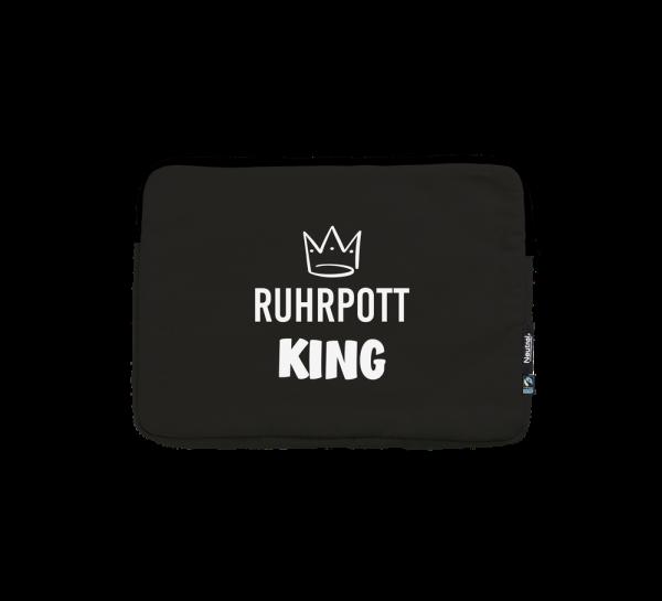 Laptoptasche 13'' - Ruhrpott King