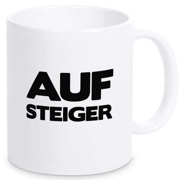 Bild: Tasse mit Spruch Ruhrpott-Geschenk Kollegen