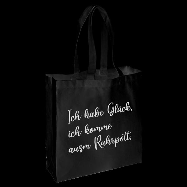 Shopper - Ich habe Glück, ich komme ausm Ruhrpott.