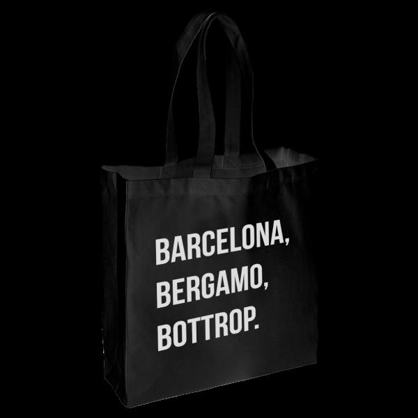 Shopper - Barcelona, Bergamo, Bottrop