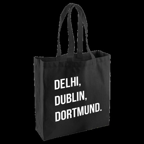 Bild: Tasche mit Spruch Dortmund Ruhrpott-Geschenk